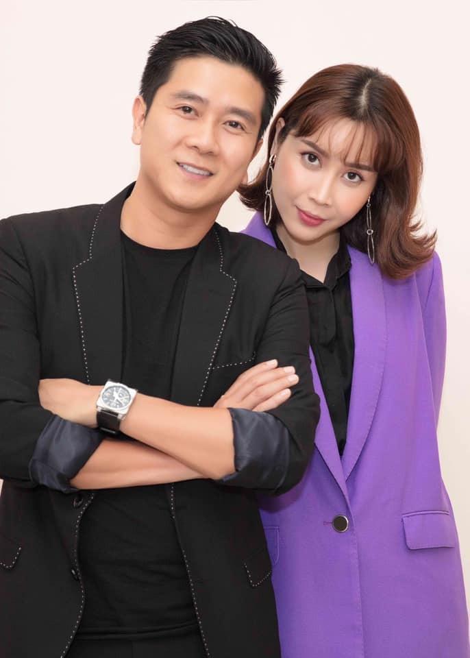 Soi thời trang Lưu Hương Giang - Hồ Hoài Anh mới hiểu vì sao sau li hôn, họ lại về bên nhau! Ảnh 1