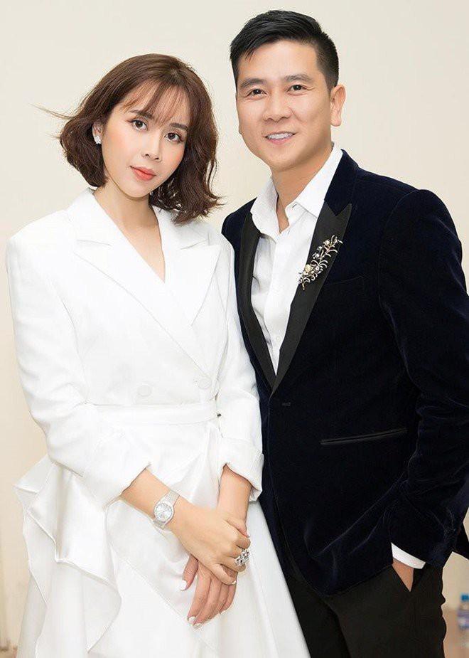 Soi thời trang Lưu Hương Giang - Hồ Hoài Anh mới hiểu vì sao sau li hôn, họ lại về bên nhau! Ảnh 3