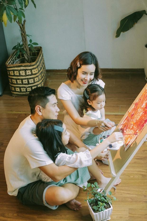 Soi thời trang Lưu Hương Giang - Hồ Hoài Anh mới hiểu vì sao sau li hôn, họ lại về bên nhau! Ảnh 8