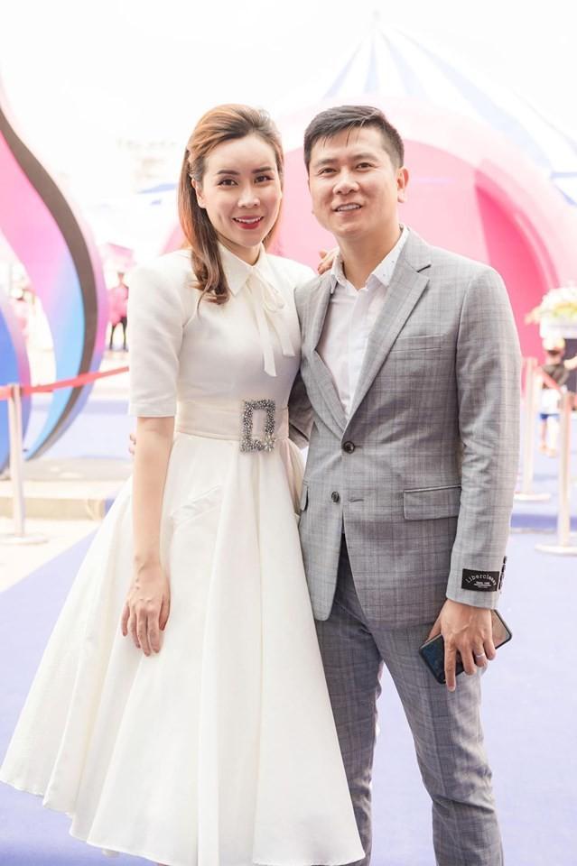 Soi thời trang Lưu Hương Giang - Hồ Hoài Anh mới hiểu vì sao sau li hôn, họ lại về bên nhau! Ảnh 6