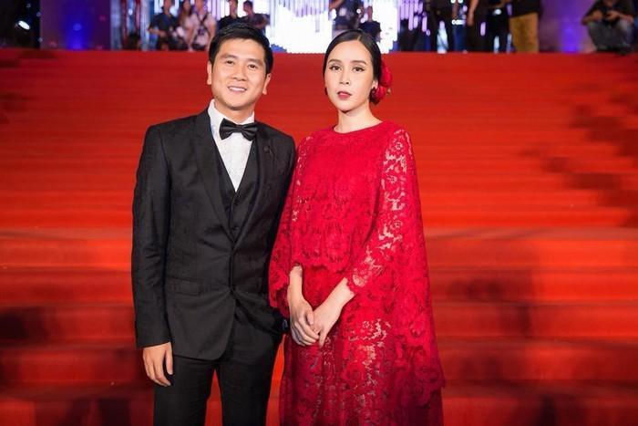 Soi thời trang Lưu Hương Giang - Hồ Hoài Anh mới hiểu vì sao sau li hôn, họ lại về bên nhau! Ảnh 5