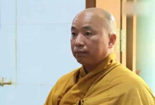 Đề xuất thu hồi gần 6.000 m2 đất chưa sang tên của sư Thích Thanh Toàn Ảnh 1