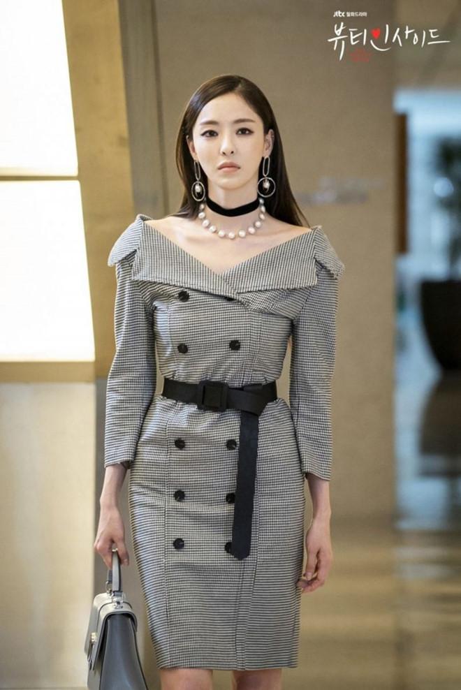 Những mỹ nhân Hàn sở hữu thân hình quyến rũ ở tuổi U40 Ảnh 10
