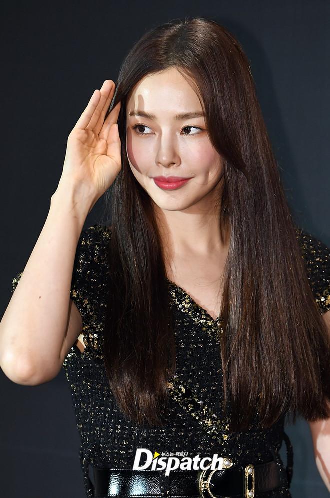 Những mỹ nhân Hàn sở hữu thân hình quyến rũ ở tuổi U40 Ảnh 17