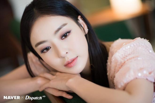 Những mỹ nhân Hàn sở hữu thân hình quyến rũ ở tuổi U40 Ảnh 8