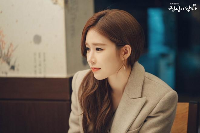 Những mỹ nhân Hàn sở hữu thân hình quyến rũ ở tuổi U40 Ảnh 4