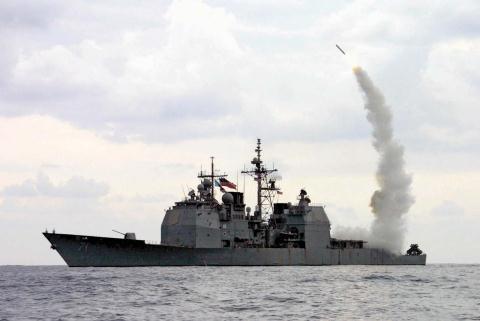 Vũ khí Mỹ miễn nhiễm với EW Nga Ảnh 1