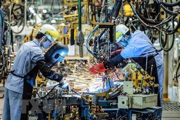 'Việt Nam trở thành điểm sáng thu hút đầu tư mới Đông Nam Á' Ảnh 1