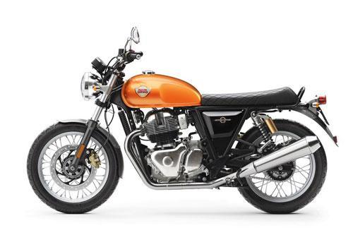Top 10 môtô đáng mua nhất trong tầm giá dưới 10.000 USD: Honda CB650R góp mặt Ảnh 2
