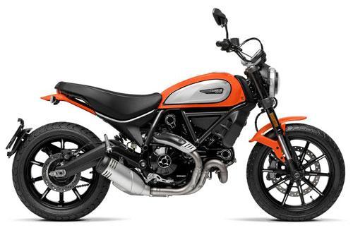 Top 10 môtô đáng mua nhất trong tầm giá dưới 10.000 USD: Honda CB650R góp mặt Ảnh 8