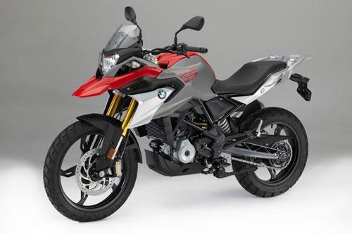 Top 10 môtô đáng mua nhất trong tầm giá dưới 10.000 USD: Honda CB650R góp mặt Ảnh 3