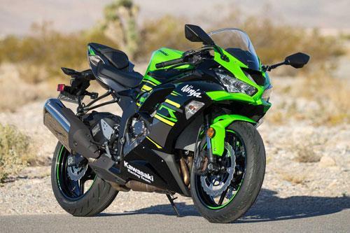 Top 10 môtô đáng mua nhất trong tầm giá dưới 10.000 USD: Honda CB650R góp mặt Ảnh 4