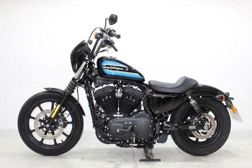 Top 10 môtô đáng mua nhất trong tầm giá dưới 10.000 USD: Honda CB650R góp mặt Ảnh 10