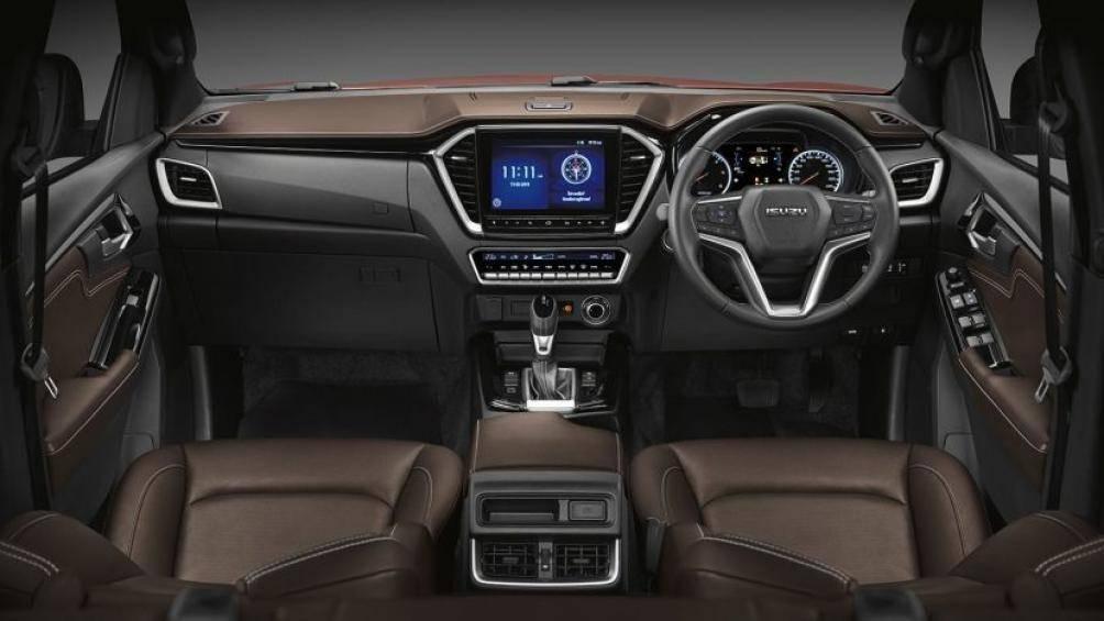 Isuzu D-Max 2020 giá chưa tới 400 triệu đồng, cạnh tranh với Ford Ranger Ảnh 2