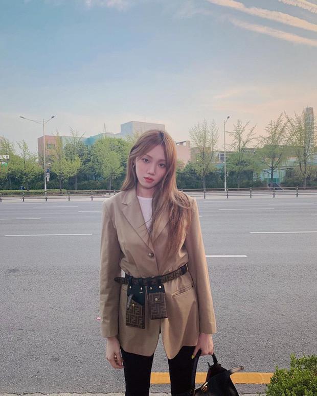 Diệu Nhi cùng dàn mỹ nhân Hàn gợi ý cách lên đồ mặc Blazer đúng chuẩn Thu/Đông Ảnh 9