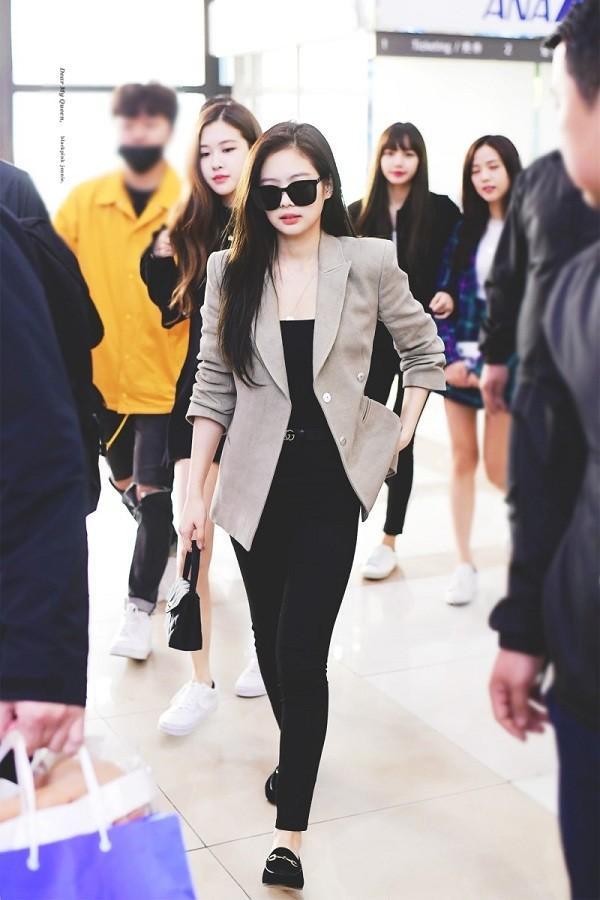 Diệu Nhi cùng dàn mỹ nhân Hàn gợi ý cách lên đồ mặc Blazer đúng chuẩn Thu/Đông Ảnh 1
