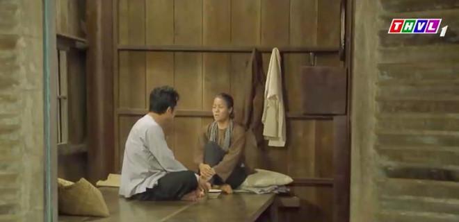 'Tiếng sét trong mưa' tập 40: Khải Duy không nhận ra vợ cũ dù đối mặt Ảnh 1