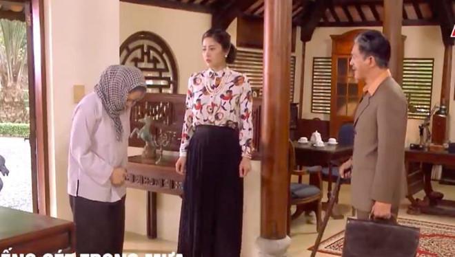 'Tiếng sét trong mưa' tập 40: Khải Duy không nhận ra vợ cũ dù đối mặt Ảnh 2