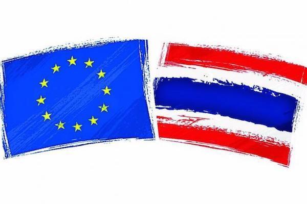 EU muốn tái đàm phán FTA, Thái Lan sẵn sàng ngay Ảnh 1