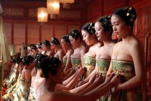 Các nữ thái giám trong hoàng cung 'tịnh thân' như thế nào? Ảnh 2