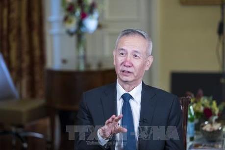 Trung Quốc cam kết sẽ hợp tác với Mỹ để giải quyết các mối quan ngại cốt lõi Ảnh 1