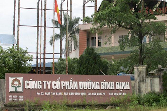 26 tỷ đồng nợ thuế của Đường Bình Định vẫn chưa thể thu hồi Ảnh 1