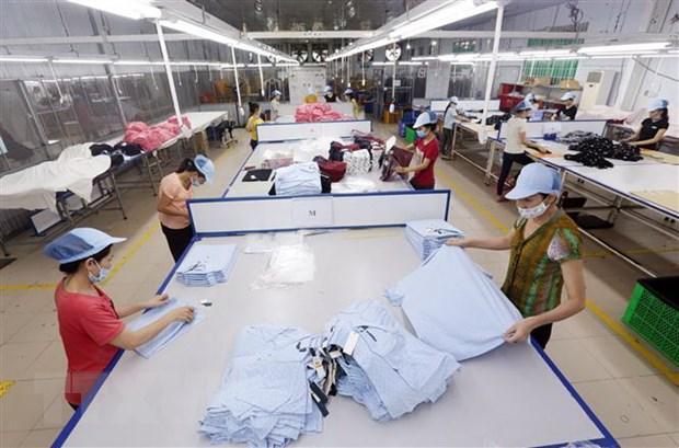 Thúc đẩy doanh nghiệp Việt tham gia chuỗi cung ứng toàn cầu Ảnh 2
