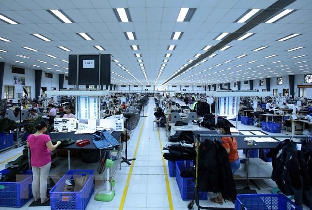 Thúc đẩy doanh nghiệp Việt tham gia chuỗi cung ứng toàn cầu Ảnh 1