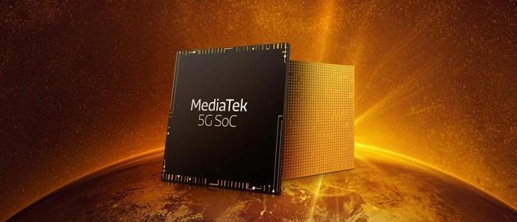 MediaTek sẽ tung ra chipset 5G cho phân khúc tầm trung vào năm 2020 Ảnh 1