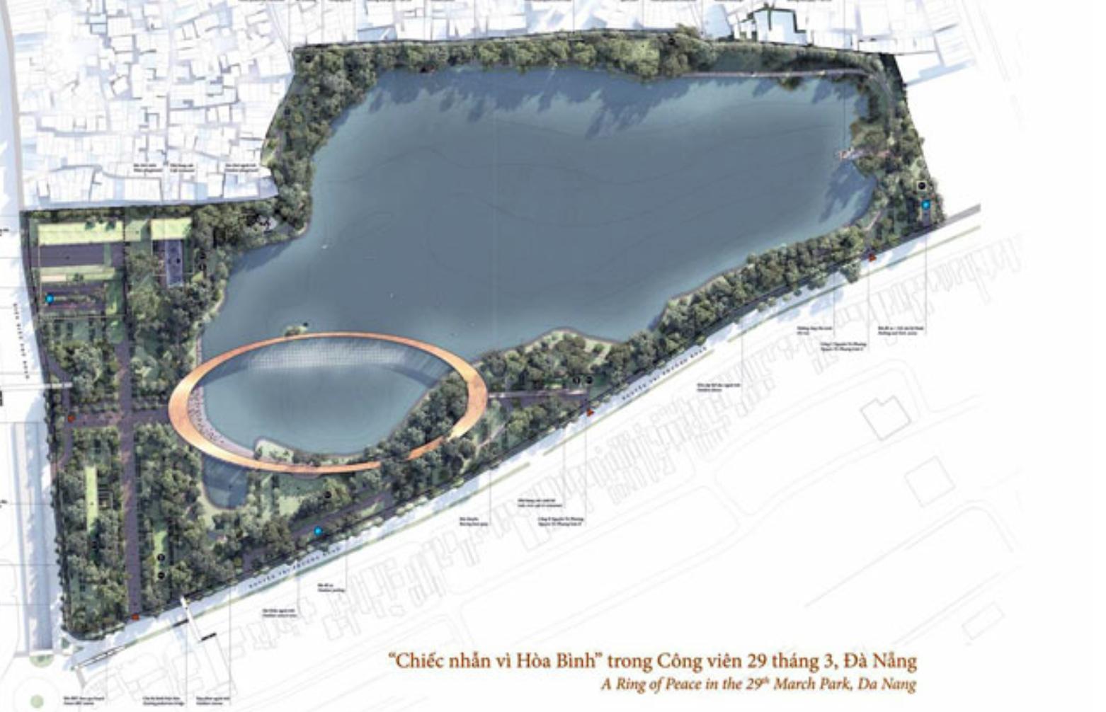 Đà Nẵng dự kiến xây dựng công viên với những màn trình diễn nước ngoạn mục Ảnh 2
