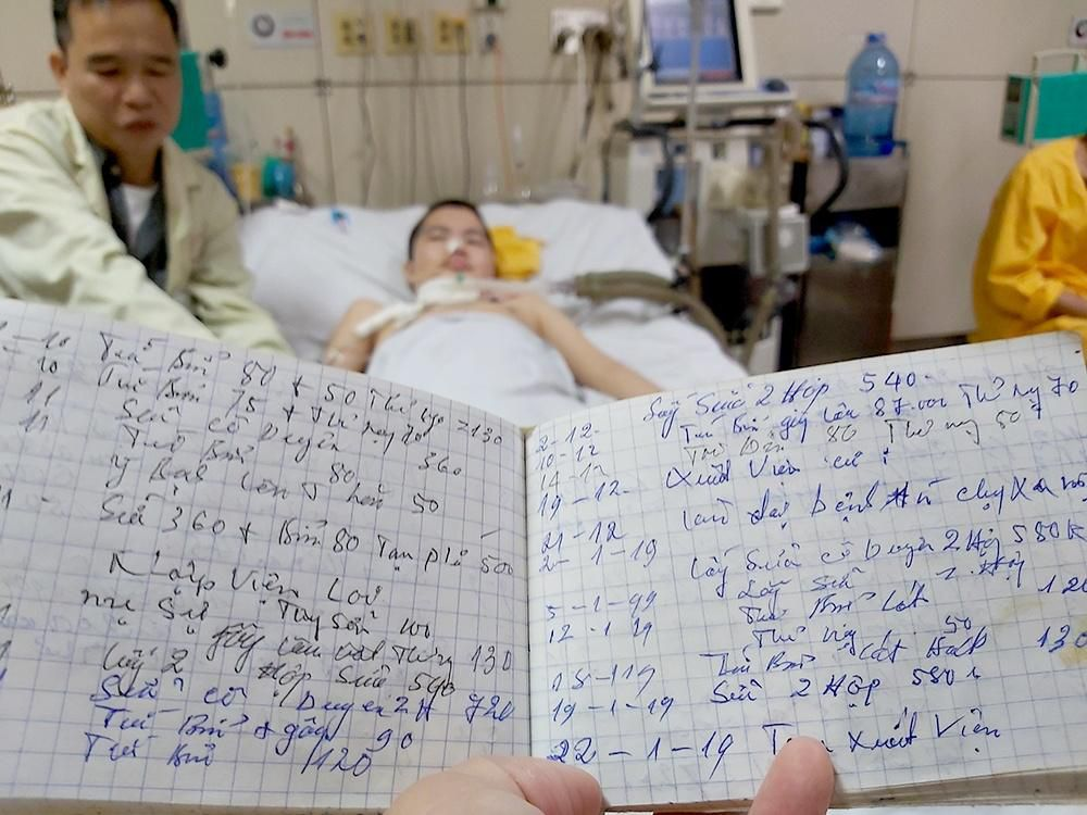 Cậu bé hồi phục kỳ diệu sau 2 năm hôn mê vì viêm não Nhật Bản Ảnh 2