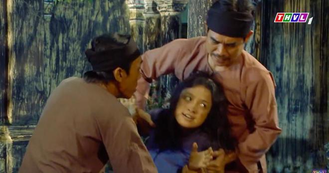'Tiếng sét trong mưa' tập 49: Phượng khóc, tiết lộ có bầu với anh trai Ảnh 2