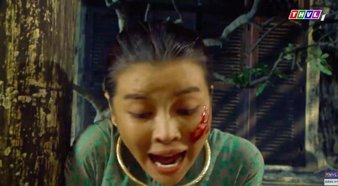 'Tiếng sét trong mưa' tập 49: Phượng khóc, tiết lộ có bầu với anh trai Ảnh 1