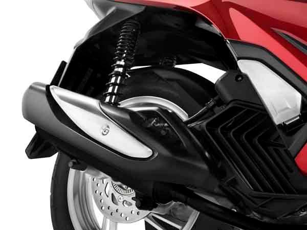 Honda Việt Nam tung phiên bản SH hoàn toàn mới vào dịp cuối năm Ảnh 4