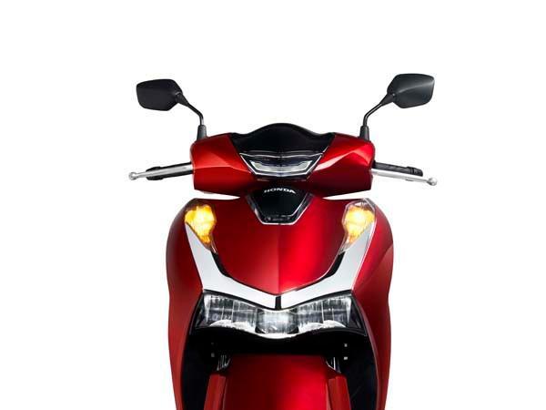 Honda Việt Nam tung phiên bản SH hoàn toàn mới vào dịp cuối năm Ảnh 1