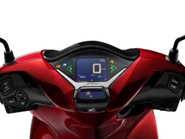 Honda Việt Nam tung phiên bản SH hoàn toàn mới vào dịp cuối năm Ảnh 2