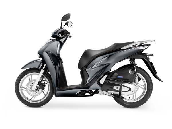 Honda Việt Nam tung phiên bản SH hoàn toàn mới vào dịp cuối năm Ảnh 9