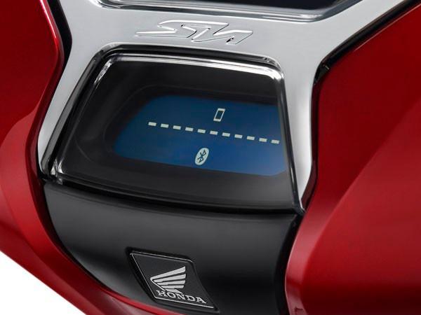 Honda Việt Nam tung phiên bản SH hoàn toàn mới vào dịp cuối năm Ảnh 6