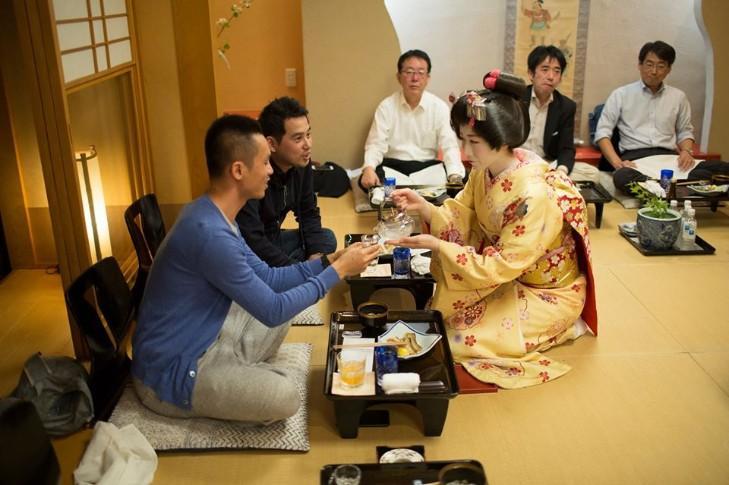 50 điều 'nhất định phải thử' khi đến Nhật Ảnh 1