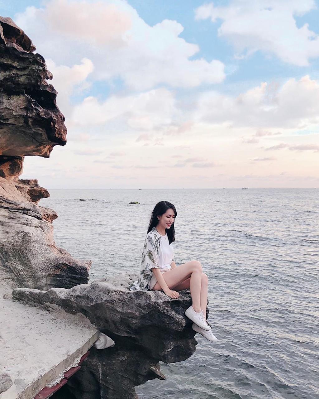 Nằm lòng vạn góc check-in lung linh khi đến Phú Quốc Ảnh 12