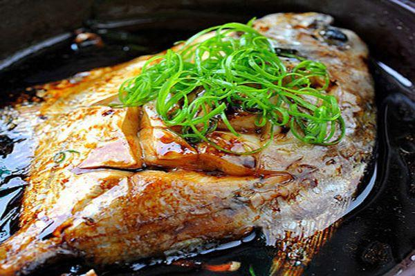Những bộ phận của cá không nên ăn Ảnh 2