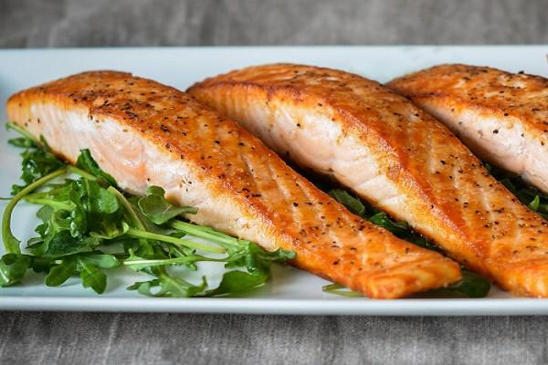 Những bộ phận của cá không nên ăn Ảnh 5