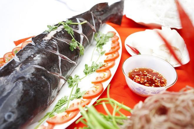 Những bộ phận của cá không nên ăn Ảnh 6