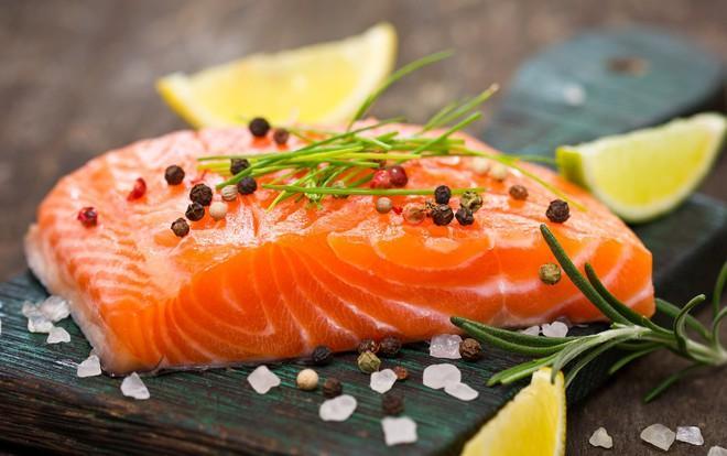 Những bộ phận của cá không nên ăn Ảnh 7