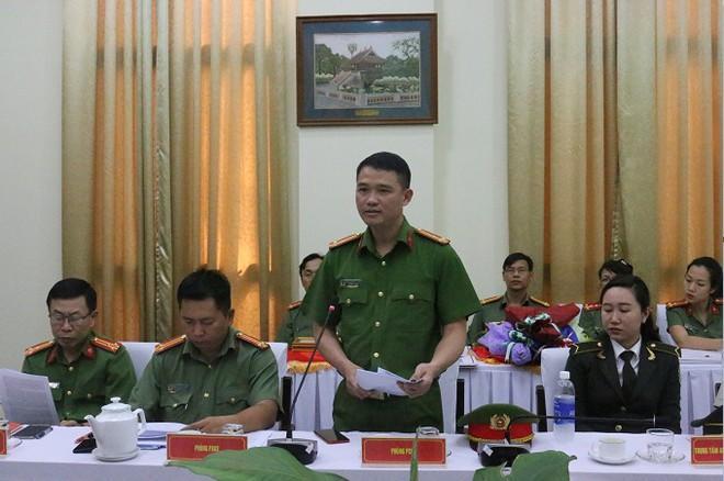 Nữ Việt kiều đứng sau vụ giết Quân 'Xa Lộ' Ảnh 1