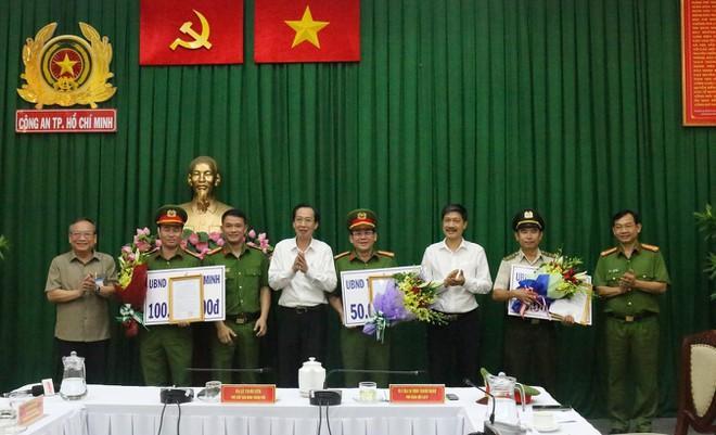 Nữ Việt kiều đứng sau vụ giết Quân 'Xa Lộ' Ảnh 2