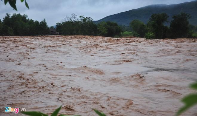 Nam Trung Bộ lên 'kịch bản kép' ứng phó bão và lũ Ảnh 3