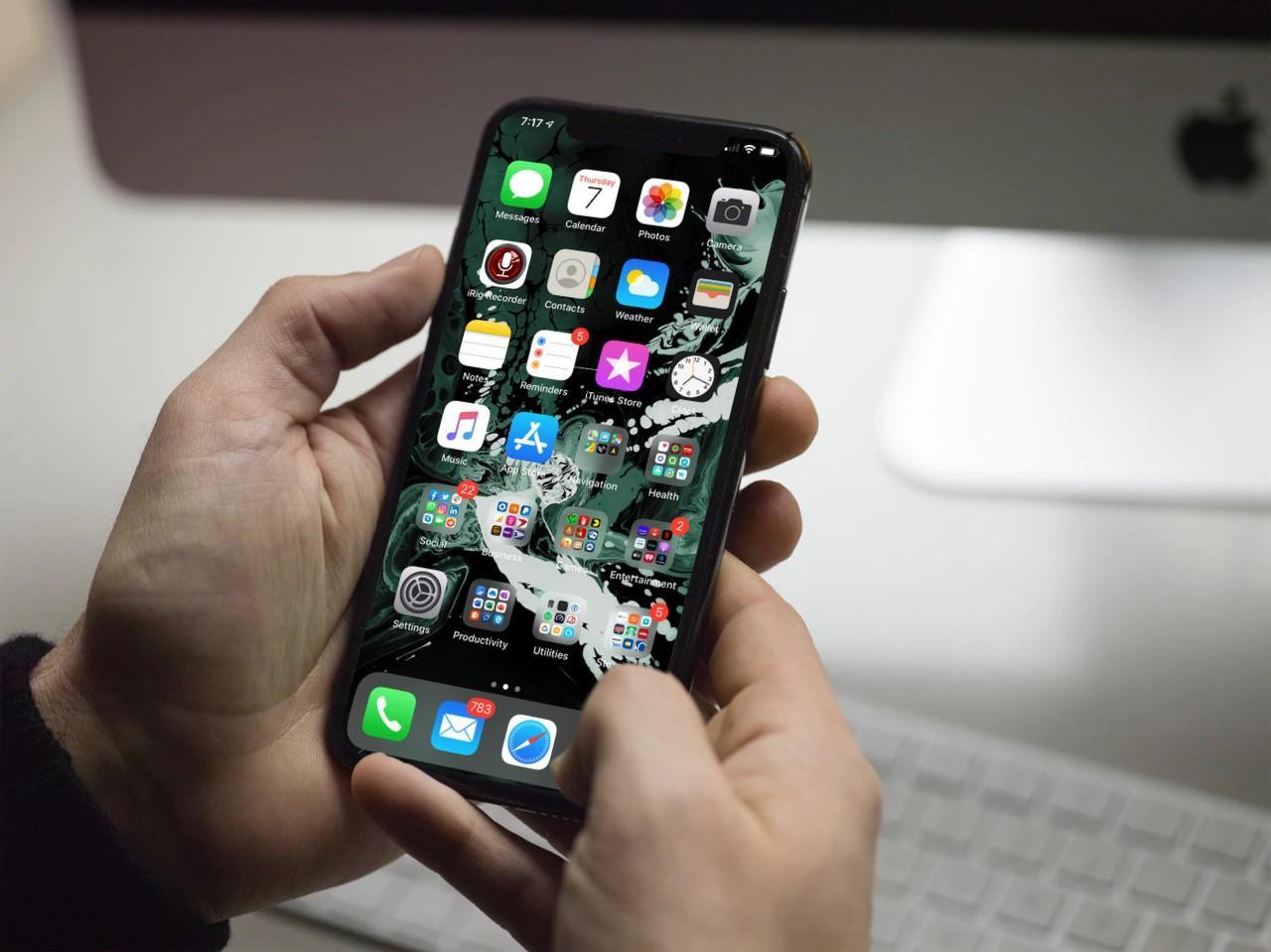 Apple chính thức khóa sign iOS 13.1.2 và iOS 13.1.3 Ảnh 1