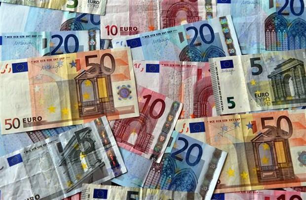 Tình hình ngân sách và nợ công của các nước thành viên Eurozone Ảnh 1