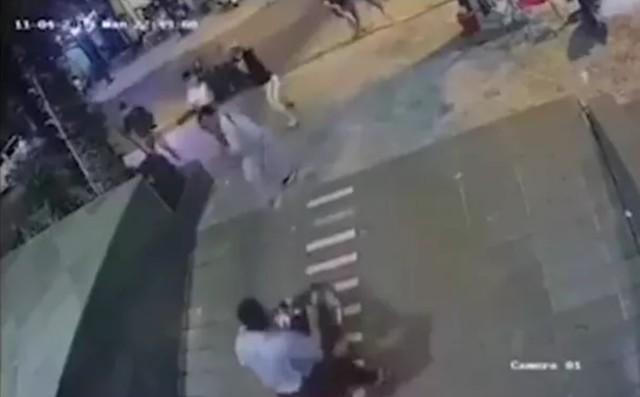 Một Việt kiều thuê sát thủ lấy mạng ông trùm Quân 'xa lộ'? Ảnh 1